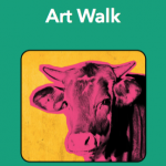 Art Walk FFW Reading Comprehension