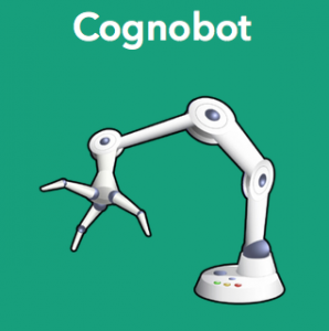 Cognobot FFW Reading Comprehension
