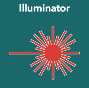 FFW Elements II Illuminator
