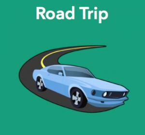 Road Trip FFW Reading Comprehension